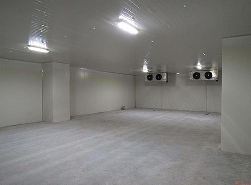 瓦房店冷库安装