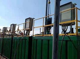 防爆电器设备安装