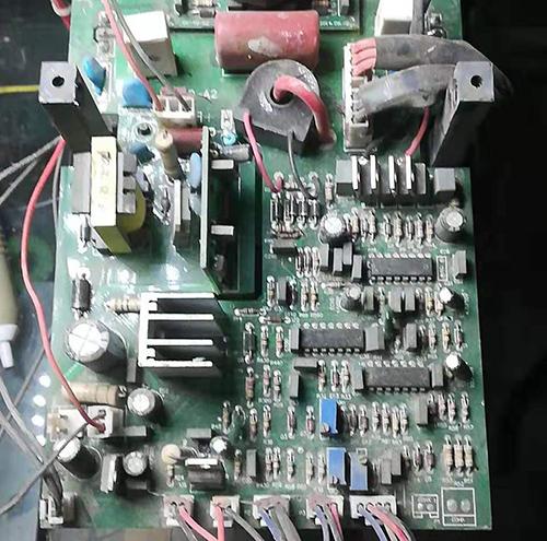 大连电焊机维修