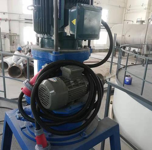 瓦房店水泵维修