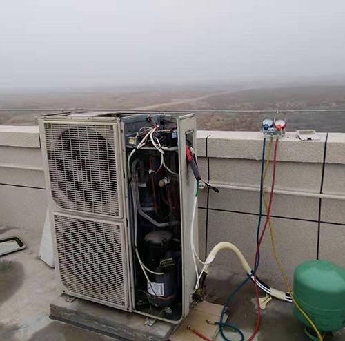 大连中央空调维修