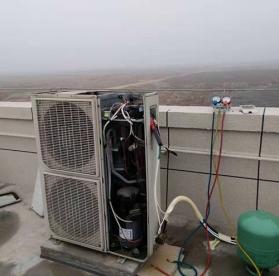瓦房店中央空调维修