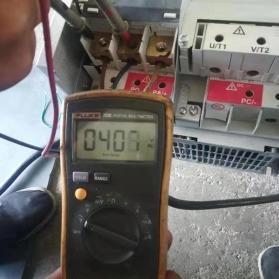 变频器设备维修