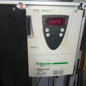 大连变频器设备维修