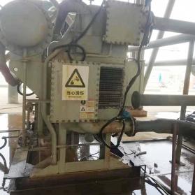 大连溴氟锂制冷机组维修