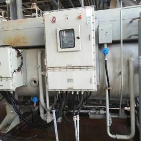大连溴氟锂制冷机组维修厂家